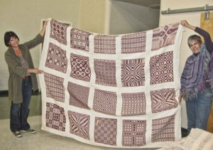 mother lode quilt
