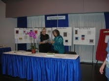 The Special Sample Service Booth
