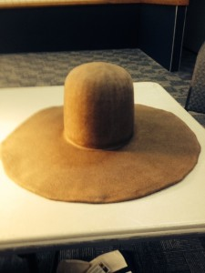 149c0902fde35 A Cowgirl Hat