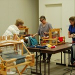 Weaving class inaction