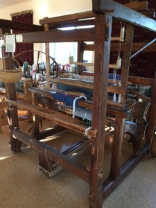 Marshfield Loom