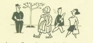The New Yorker 6/13/59 used with permission