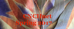 CNCHnet Spring 2017 announcement