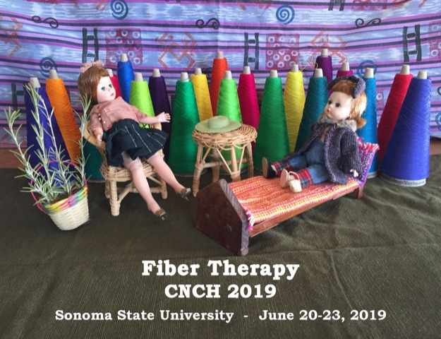 Fiber Therapy - CNCH 2019 - CNCH